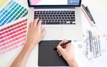 Get graphic design jobs