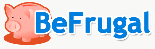 Use BeFrugal to earn PayPal money
