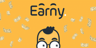 Get Free money with price protections from Earny