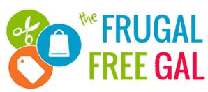 The Frugal Free Gal Blog