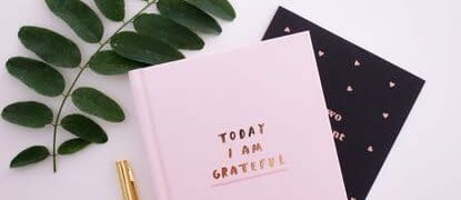 Create custom journals for people
