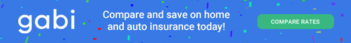 Save money on Insurance with Gabi