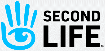 Second Life virtual reality game