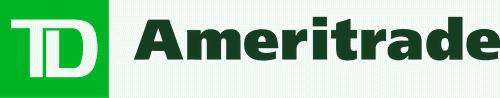 Get a sign up bonus with TD Ameritrade