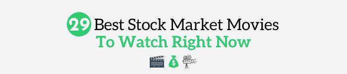 Best Stock Market Movies