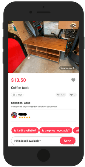 Get Cheap Wood Items And Resell Them For Money