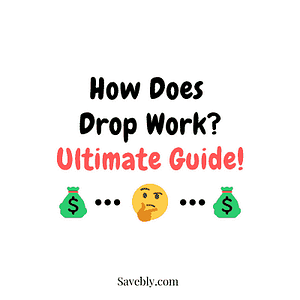 Learn how drop work with the best tips
