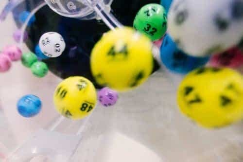 Don't buy lottery tickets because you are basically throwing away your money! Here and there is fine but take it easy.