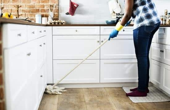 simply take care of your stuff in your home so they can look better for longer