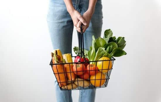 Smart food shopping is one of the little ways to save money