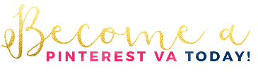 Become a Pinterest VA to learn how to make 200 dollars a day online