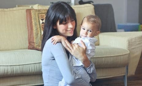Become A Live-In Nanny
