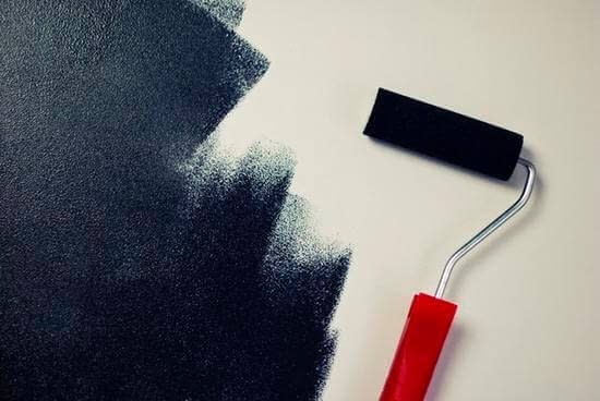 paint and reupholster your home to save money