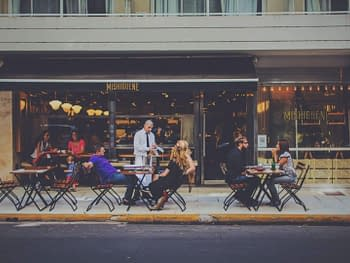 Lifestyle Money Tips. Tips on travel, food, mindset and philosophy
