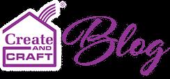 Create and Craft Blog
