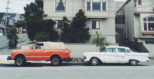 start a towing service