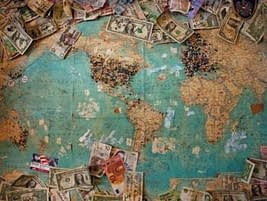 I know that you love to travel and see the world but we all know that this costs a lot of MONEY! What if you can get paid to TRAVEL THE WORLD! Yes for real, you can get paid to travel with these jobs! Some are simple and some more intense but if you love travelling then some of these jobs may be right for you! don't travel broke get PAID for it! Check out these 15 Jobs that pay you to travel! It might change your LIFE!! #money #travel #finance #jobs