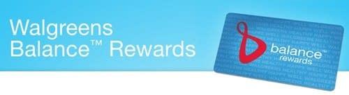 Use Walgreens balance rewards to get rewarded for walking