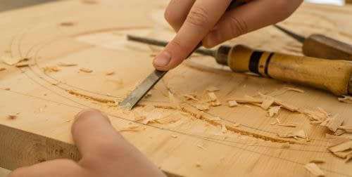 Learn What Woodworking Is
