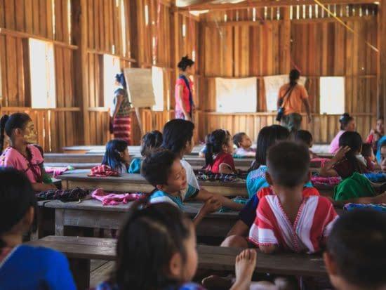 Earn money while teaching english around the world