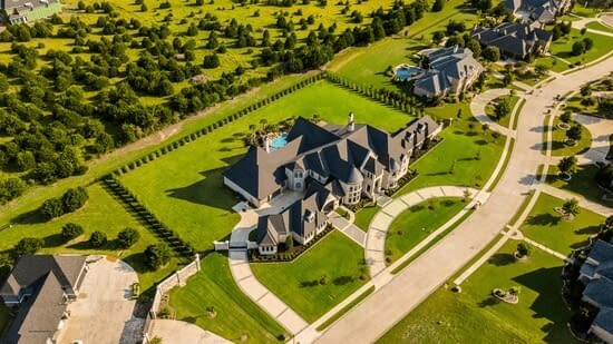 Use your drone to shoot photos and videos for real estate companies. This is a great way to make money with a drone!
