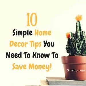 10 simple home decor tips and cheap home decor ideas on a budget! You need home decor inspiration for your house design and house decor so find home decor ideas for cheap! Home decor apartment or house design! check out home decor living room ideas, home decor bedroom ideas. DIY home decor ideas for cheap! make sure you check out these awesome home decor ideas and learn to get home decor on a budget! Cheap home decor ideas to match your house design! Tips for living room ideas and bedroom ideas!