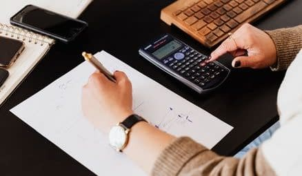 Become a bookkeeper at home