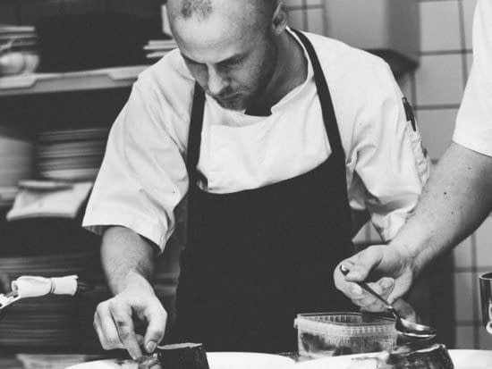 Being a chef will pay you to travel the world