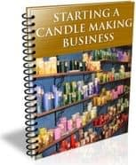 Start a candle making business