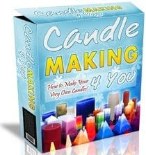 Make money selling candles