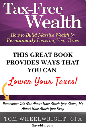 Honestly taxes suck and they are one of our biggest expenses. Tax Free Wealth gives you tips on how you can reduce your taxes and keep your money!
