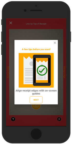 Learn How To Scan Receipts On Fetch Rewards