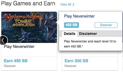 Swagbucks game details to make money