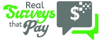 Take online surveys that pay