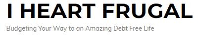 I Heart Frugal Blog