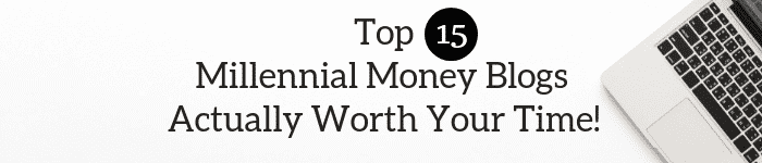 Check out these awesome millennial money blogs that will teach you to make money, save money, pay off debt, make money online, make money from home, save money tips, make money fast, money management, financial freedom, and more! These blogs will teach you all you need to know about taking control of your money! #makemoney #makemoneyonline #savemoney #savemoneytips #moneymanagement #money #cash #personalfinance #finance #financialplanning