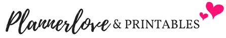 Planner Love Printables