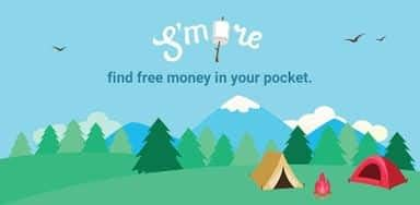 The s'more app will give you free money for doing nothing other than placing ads on your phone