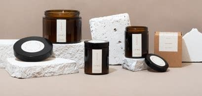 Selling Candles on Etsy